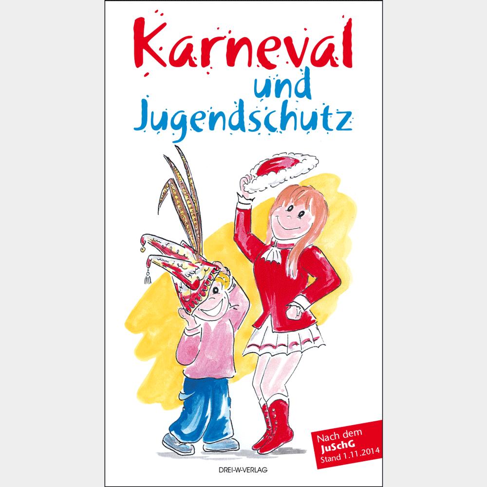 Karneval und Jugendschutz