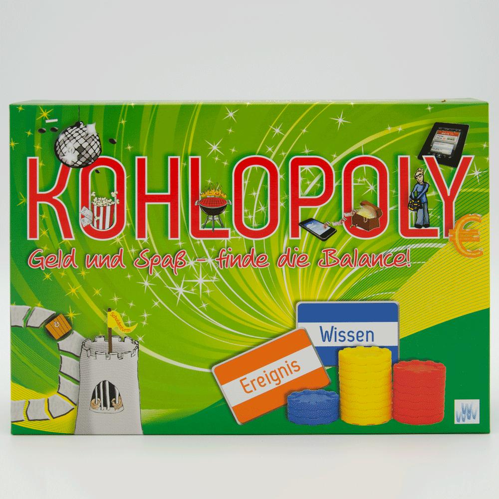 Kohlopoly