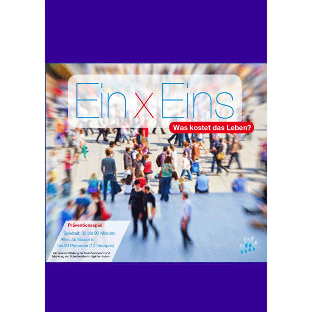 EinxEins - Was kostet das Leben